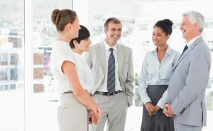 Gebündelte Kompetenz - Ausrichtung Nachfolge