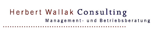 Herbert Wallak Consulting